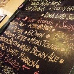 Dogfish Re-Opening old Finbar's Location