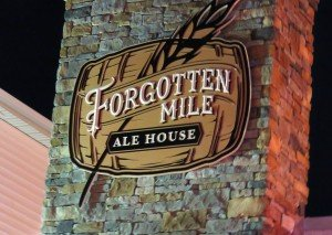 Sneak Peek: Forgotten Mile Ale House | View More