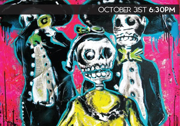 Mexican Halloween 10/31 | Restaurant Reviews Rehoboth Beach DE Area