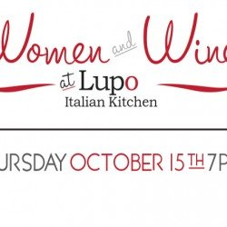 Women, Wine & the Count 10/15