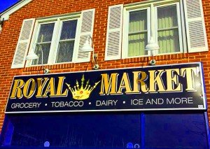 Royal Market to Launch Soon