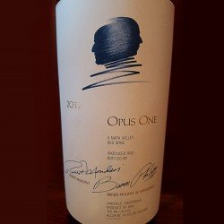 Opus One: Who on Your List is Deserving?