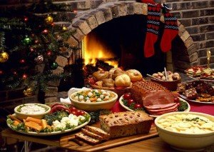 Where to Eat on Xmas