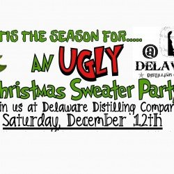 Dig out the Ugly Sweater 12/12