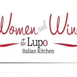 Women, Wine & Lupo 1/21