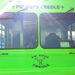 Po'Boys Creole Truck