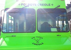 Po'Boys Creole Truck | View More