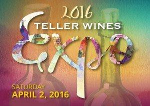 Teller Wine EXPO 4/2