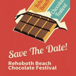 Chocolate Festival Saturday
