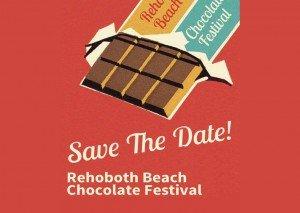 Chocolate Festival 4/2