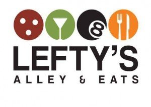 Lefty's Alley & Eats-Soon