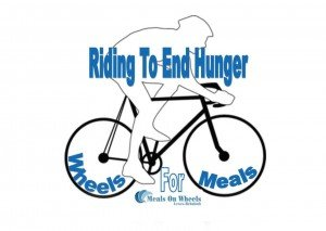 Wheels for Meals 4/30