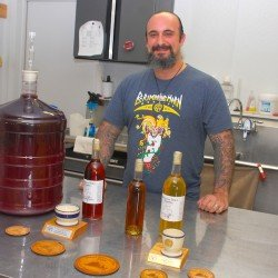 Brimming Horn Meadery OPEN