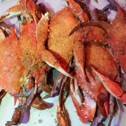 AYCE Crabs & Wings 6/19