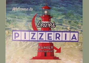 Diner becomes Pizzeria