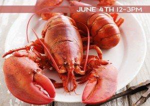 Lobster Bake 6/4