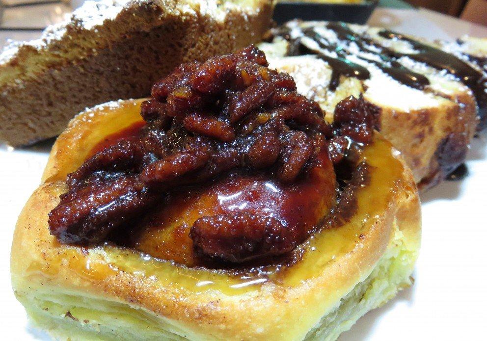 Nage F+F pastriescrenh