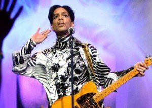 Audio Engineer Recalls Prince