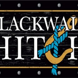 Blackwall Hitch Open 5/31
