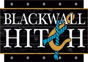 Blackwall Hitch Open 5/31