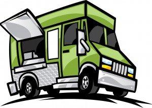 Foodie Fest Draws Trucks