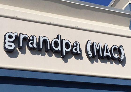 grandpa mac NEW signcrenh