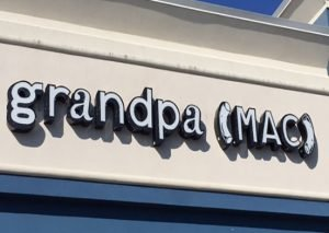 Wanna Help Grandpa?