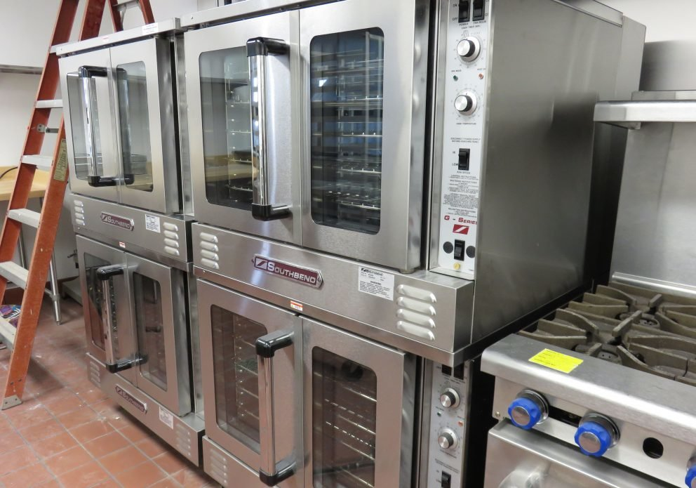 jimmy's grill RB ovens