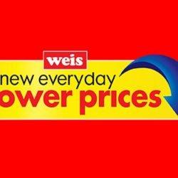 Weis Markets Open