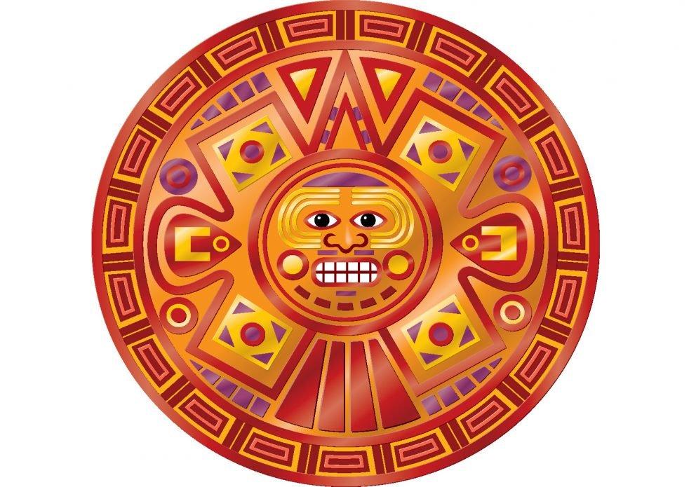 El Azteca Aztec Suncrenh