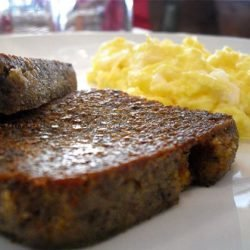 Foodie Judges Scrapple 9/17