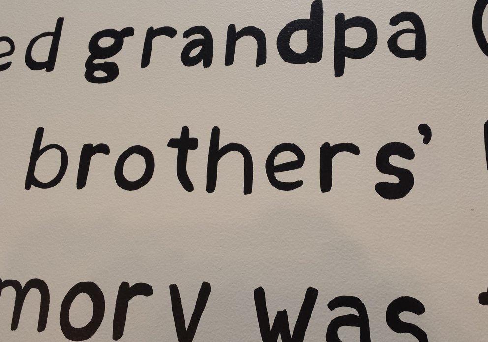 Grandpa mac NEW fixed word on wallcrenhsized
