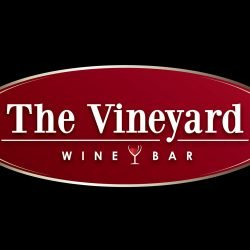 Vineyard Wine Bar in RB