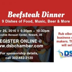 Save $75 on Steak Event 10/25