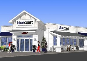 Bluecoast RB on the Way