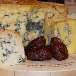 What is blue cheese, and why would I eat moldy cheese just because my spouse said I should?