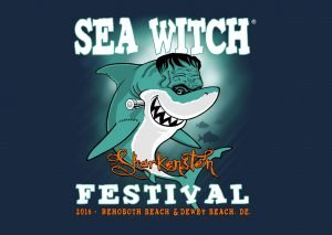 See the Sea Witch 10/29-30
