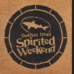 DFH Spirited Weekend 12/9-11