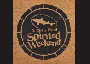 DFH Spirited Weekend 12/9-11