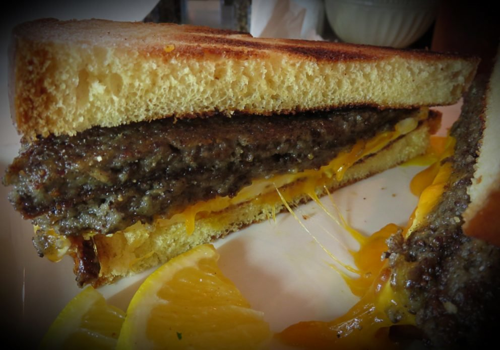 EGG sandwichcrenh