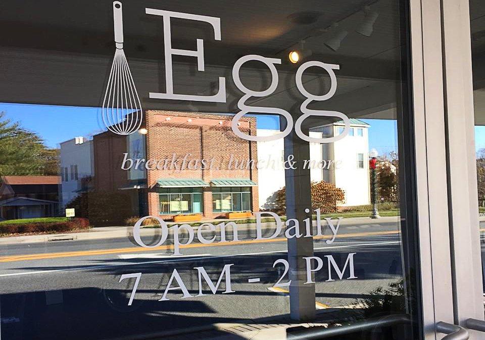 Missi Egg Front Doorcrenh
