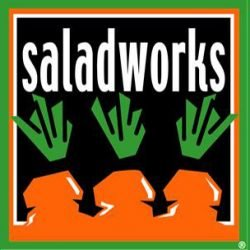 Saladworks OUT, ?? IN