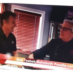 Kevin & The Foodie on TV