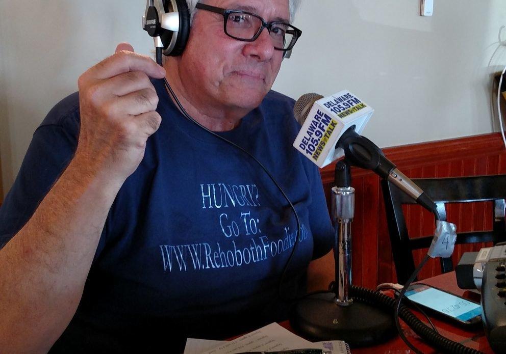 Foodie Radio Jimmy's 1 biggercrenh