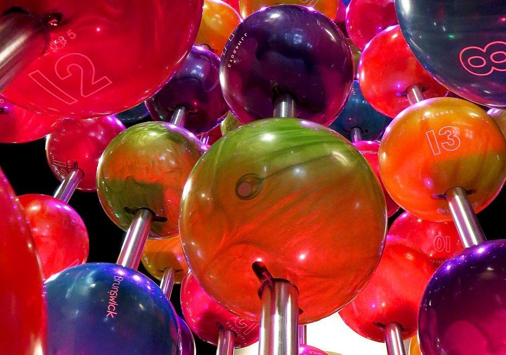 LEFTYS ball sculpt mres