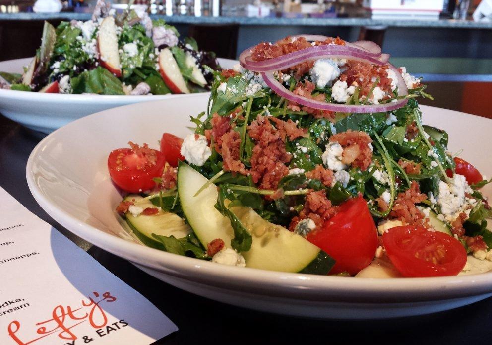 Lefty's salad 2crenhsized