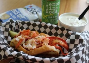 Mason's Lobster Rolls -Soon