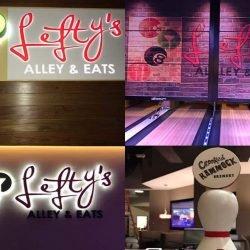 Lefty's Opening 12/16