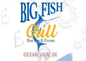 Big Fish in Ocean View