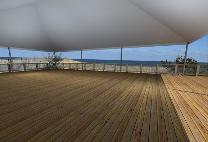 Big CHill Beach Club Event Tent 1crenh
